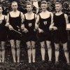 Mitglieder des Turnvereins, 1924 gegründet