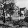 Verr Haus Wald-Eck um 1935