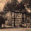 Brächen - Gasthof Stölting, damals noch Gastwirtschaft Albrecht Baum - 1913