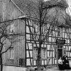 Brächen - Gaststätte Albrecht Baum vor 1914