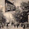 Drabenderhöhe Warenhandlung Johannes Klein 1909