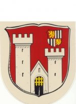 Wappen der Gemeinde Nümbrecht